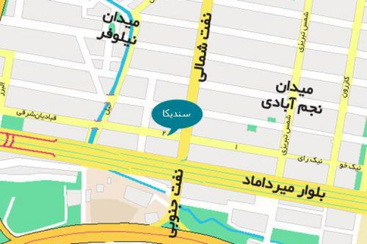 با رای اعضای شورای شهر تهران خیابان نفت به نام مصدق تغییر نام داد