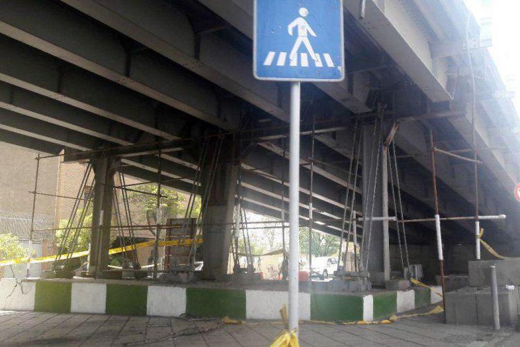 تعمیر و نگهداری، حیاتیترین نیاز شهر تهران با توجه به قدمت زیرساختهای شهری