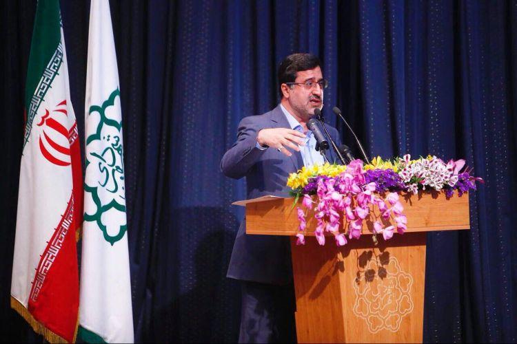سرپرست شهرداری:اولویت اصلی من حمل و نقل و ترافیک است/ برای ایجاد تهرانی شاداب برنامه دارم