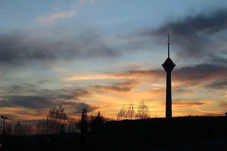 برج میلاد 13 تا 17 خرداد تعطیل است
