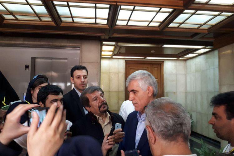افشانی خبر داد: آغاز انتصابات جدید در شهرداری تهران از هفته جاری/ اولویت انتصاب ها کدام است؟
