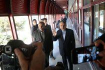 صالحی امیری رئیس کمیته ملی المپیک شد