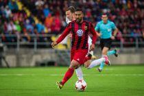 سامان قدوس و رویای بازی کردن در جام جهانی