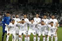 لغو اردوی تیم ملی فوتبال در آذر ماه
