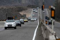 محدودیتهای ترافیکی ایام تعطیلات عید سعید فطر