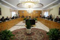 تکذیب توافق میان دولت و مجلس برای تغییر ساختار دولت