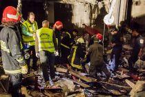 صدور قرار بازداشت موقت برای 2 متهم حادثه انفجار در شیراز