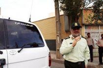 آمادگی کامل پلیس برای تأمین امنیت مراسم روز قدس و عید فطر