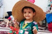 کیفرخواست پرونده فوت کودک سه ساله اهوازی صادر شد