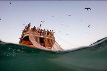 تشکیل پرونده در رابطه با تیراندازی گارد مرزبانی عربستان به قایق ایرانی