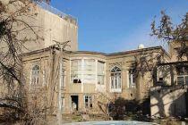 گزارش تخریب غیرقانونی یک خانه تاریخی در تهران