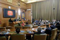 صفر تا صد املاک واگذاری شهرداری در جلسه علنی شورا