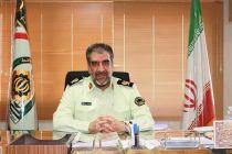 فرمانده انتظامی استان البرز منصوب شد