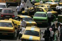 آخرین وضعیت افزایش کرایههای اتوبوس و تاکسی در سال 97