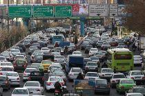 انتقاد از عدم مدیریت یکپارچه شهری در تهران