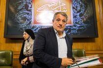 عذرخواهی رئیس شورای شهر تهران از الویری، جاسبی و بانکی