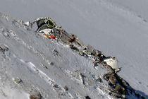 آخرین وضعیت 7 کوهنورد محلی مفقود شده در منطقه سقوط هواپیما