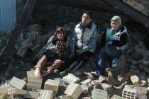 ماجرای تخریب خانه سه معلول ارومیه ای توسط شهرداری