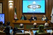کنایه عضو شورای شهر تهران به محسن هاشمی:آقای رئیس توییتر نداشت ولی توییت کرد!