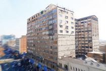 شناسایی 7300 ساختمان ناایمن در تهران