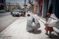 گزارش عجیب مدیرعامل خدمات اجتماعی شهرداری از جمع آوری کودک کار خارجی در تهران