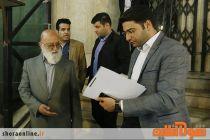 روز ششم ثبتنام شورای اسلامی شهر تهران دوره پنجم/ گزارش تصویری