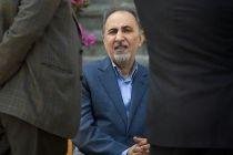 ادعای عجیب مشاور شهردار تهران در خصوص استعفای نجفی: نجفی مایل به رفتن و کناره گیری از شهرداری نیست!