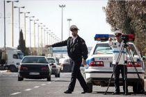 ممنوعیت موقتی تردد وانتبارها و کامیونتها در تهران از اول مهرماه