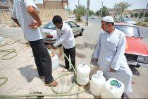 وضعیت آب شرب آبادان، خرمشهر به کجا رسید؟