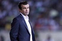 استیلی: باید نگاه به تیم ملی فوتبال امید حمایتی باشد