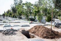 رئیس سازمان بهشت زهرا(س) هشدار داد: آرامگاه پایتخت پاسخگوی نیازهای زمان زلزله نیست