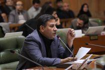 سالاری: به ریاست شورای شهر و نحوه اداره جلسات اعتراض دارم/ وقتی پرونده ای مطرح است نباید جلسه تعطیل شود