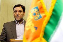 پیام تسلیت رئیس سازمان ورزش شهرداری در پی درگذشت قهرمان وزنه برداری کشور