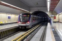 خدمات دهی رایگان مترو تهران در روز جهانی قدس
