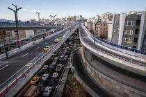 اجرای خطوط ویژه خودروهای چند سرنشین در اتوبان ها/ چراغ سبز پلیس به طرح HOV