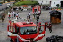 شروط دولت برای واردات خودروهای آتشنشانی