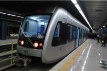 افزایش ساعات خدمات دهی و کاهش سرفاصله حرکت قطارها در خط 7