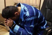 محاکمه عضو سابق شورای شهر برای کشتن همسر دومش/قصدم گوشمالی بود نه قتل!