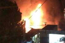 جزئیات آتشسوزی پاساژ حقیقت بازار تهران
