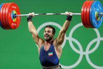 رستمی: دنبال این نیستم پرافتخارترین ورزشکار ایران شوم
