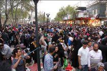 بمب ساعتی در جنوب تهران/ شناسایی993 نقطه نا ایمن در بازار