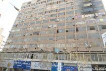 مهلت سه ماهه دادستانی به مالکان ساختمان آلومینیوم