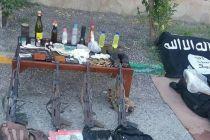 تشریح جزییات هلاکت 4 نفر از اشرار مسلح در هرمزگان