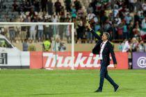 کی روش: تصویر واقعی مردم ایران را با فوتبال نمایش می دهیم
