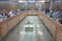 جلسه شورای پنجم برای انتخاب گزینه مستعفی شهرداری/ جانشین بیطرف چه کسی است؟