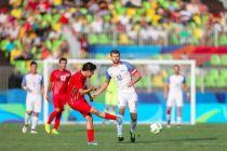 درخشش فوتبال هفت نفره ایران در رقابتهای جهانی