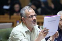 مسجد جامعی: منطقه بندی تهران مصوبه شورا ندارد/ 7 منطقه برای تهران کافی است و نیازی به 22 منطقه نداریم
