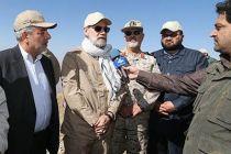 لاریجانی: در سایه آمادگی سپاه و نیروهای نظامی دشمنان جرأت جسارت به مرزهای ایران ندارند