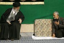 سردار سلیمانی در پیامی به رهبر انقلاب اعلام کرد: داعش پایان یافت