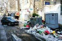 رئیس کمیسیون فرهنگی شورای شهر: 2 هزار تن زباله در خیابانهای کرج باقیمانده است